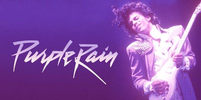 San Fernando CA: Purple Rain Night featuring Prince Cover Band
